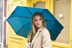 Parapluie-Beau-Nuage-bleu-océan