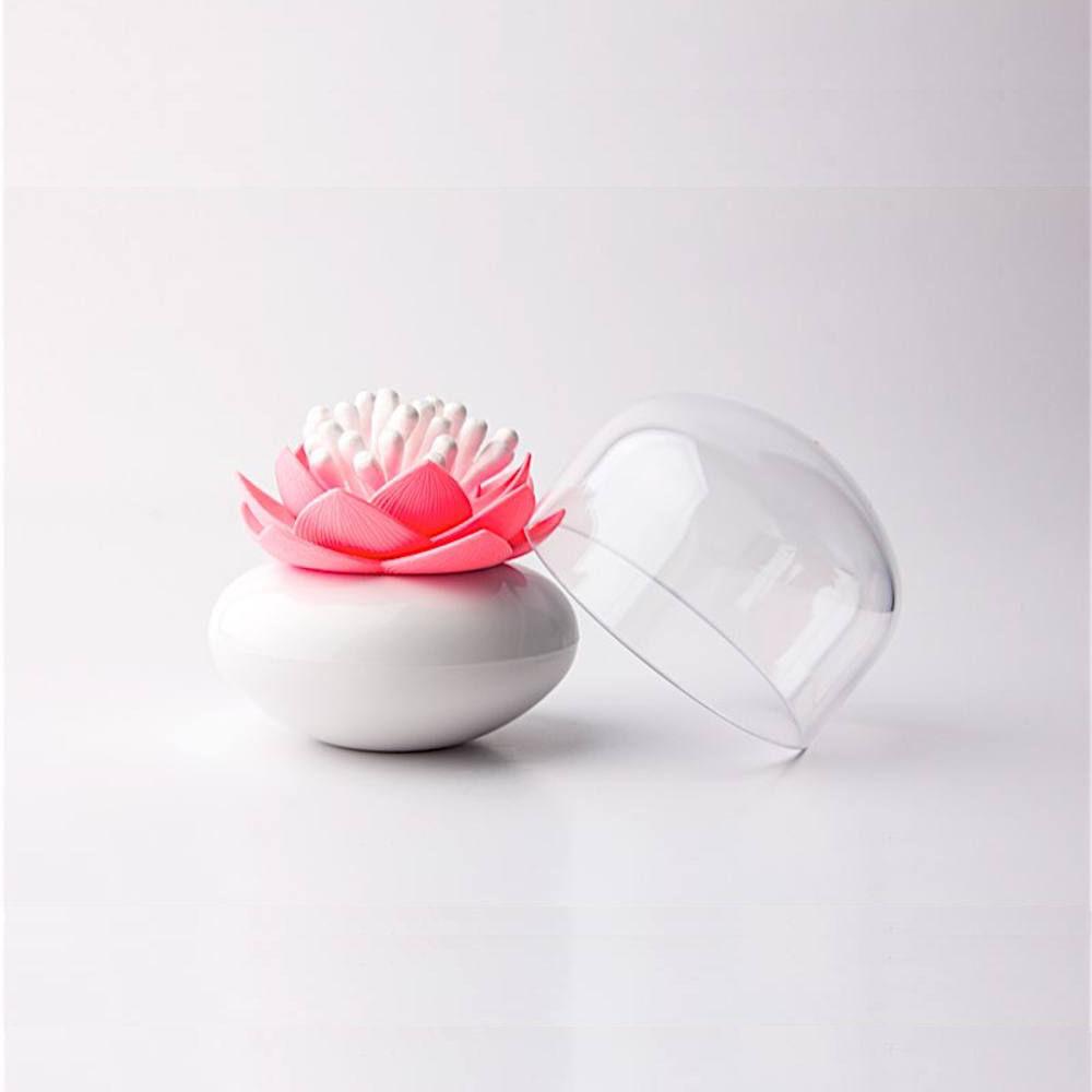 Lotus cotton bud_open-pk