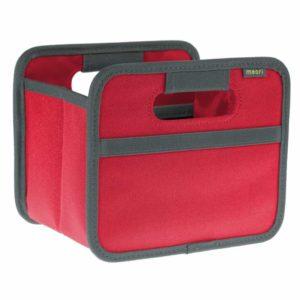 MiniBox rouge