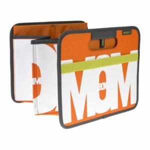 La boite MOMBOX pour faire ses courses