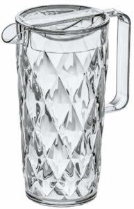 Carafe Crystal