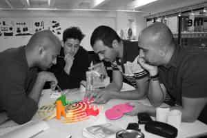 Designers et créations