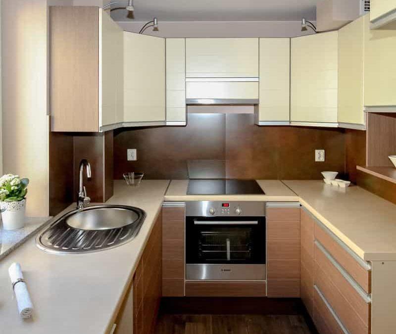 Des ustensiles pour une cuisine design